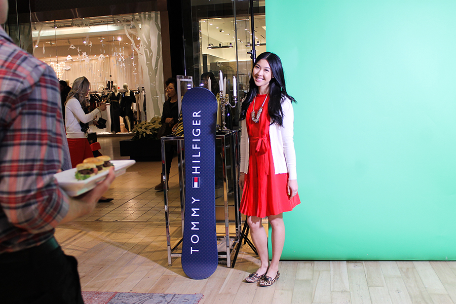 How a startup mentality put Tommy Hilfiger at the centre of a fashion revolution